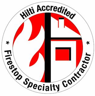 Hilti Accredited