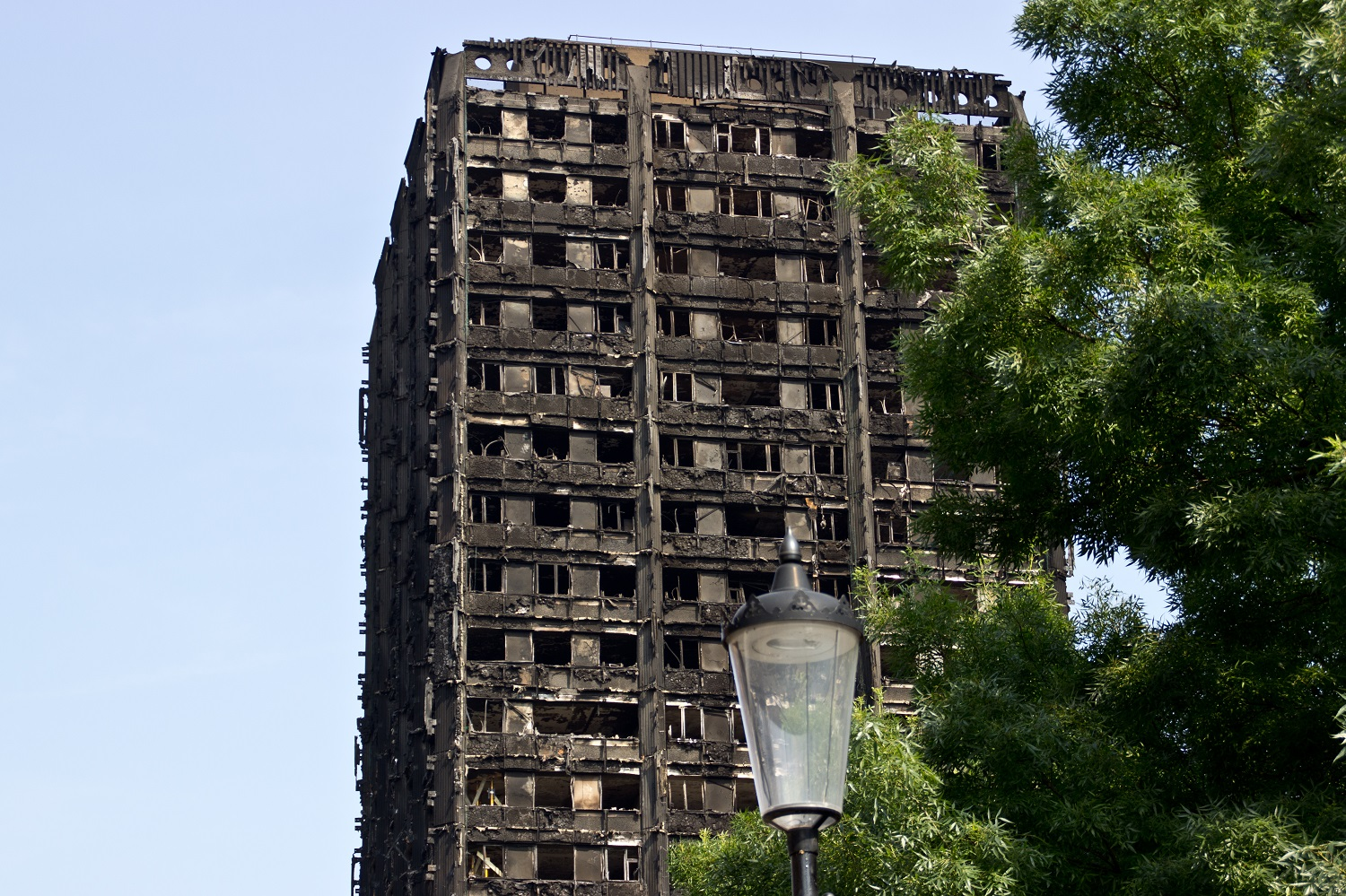 Grenfell Tower Inquiry Phase 1—thoughts