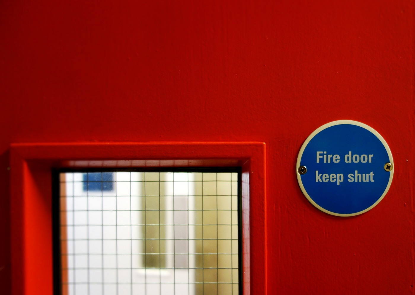 Why fire door maintenance is so important